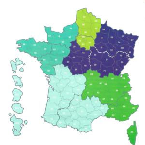 CARCDSF - Votants actifs 2021